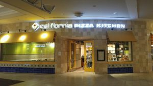 Magnificent California Pizza Kitchens First Ohio Location Atlantic Home Interior And Landscaping Ologienasavecom