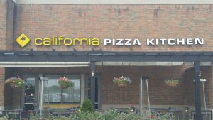 Stupendous California Pizza Kitchens First Ohio Location Atlantic Home Interior And Landscaping Ologienasavecom