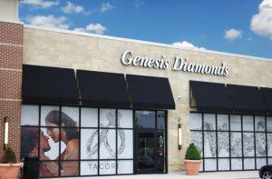 Genesis Diamond